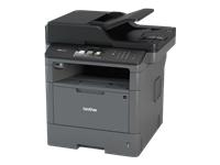 Brother MFC-L5750DW - imprimante multifonctions ( Noir et blanc )
