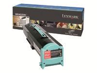 Lexmark Cartouches toner laser W84020H