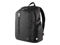Dell Tek - Notebook carrying backpack - 15.6""