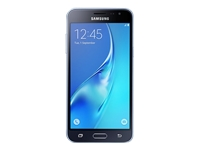 Samsung Galaxy J3 (2016) - SM-J320FN - noir - 4G HSPA+ - 8 Go - GSM - téléphone intelligent Android