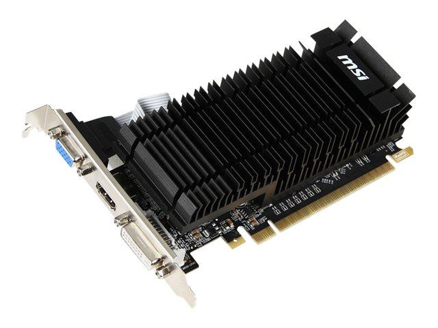 MSI N610GT-1GD3H/LPV1