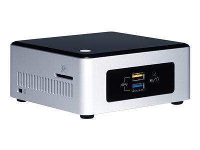 Mini ordenador Intel NUC5CPYH