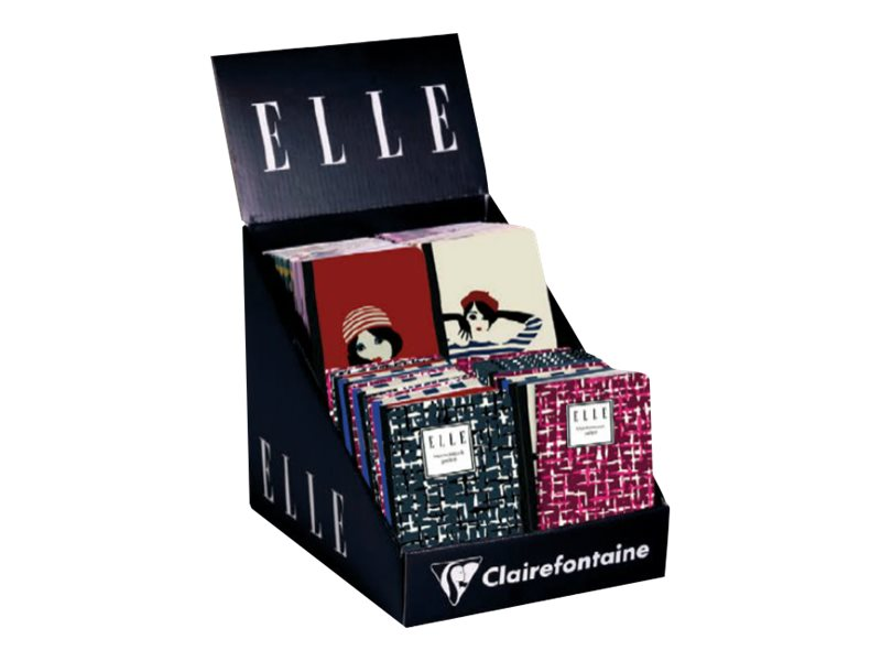 Clairefontaine ELLE - cahier