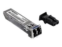 TRENDnet TI-MGBS40 SFP (mini-GBIC) transceiver modul Gigabit Ethernet