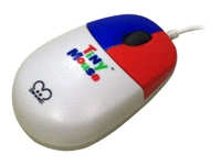 CCT Tiny Mouse Optical