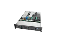 Intel Server Chassis SR2500 Rackversion 2U SATA/SAS hot-swap 750 Watt