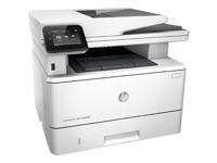 HP LaserJet Pro MFP M426fdn - imprimante multifonctions ( Noir et blanc )