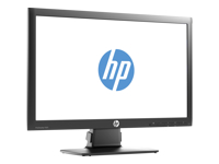 HP ProDisplay P201