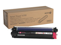 Xerox - Printer imaging unit magenta - 50000 pages