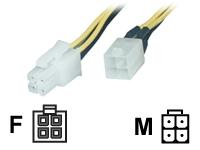 MCL Samar C�bles pour PC MC609R
