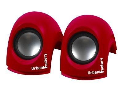 urban factory crazy speakers