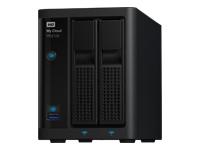 Western-Digital My cloud WDBBCL0080JBK-EESN