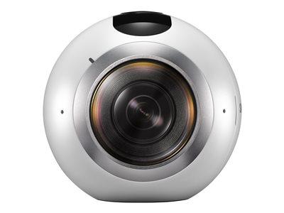 Samsung GALAXY Gear 360 Action Camera