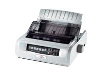OKI Microline 5590eco - imprimante - monochrome - matricielle