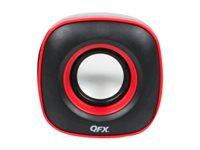 QFX CS-256