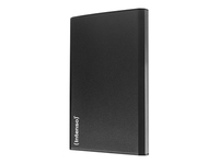 """Intenso Memory Home Harddisk 1 TB ekstern (bærbar) 2.5"""" USB 3.0"""