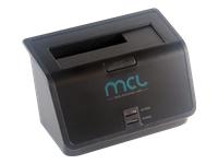 MCL Samar USB2-145/5 - contrôleur de stockage - SATA 1.5Gb/s - USB 2.0