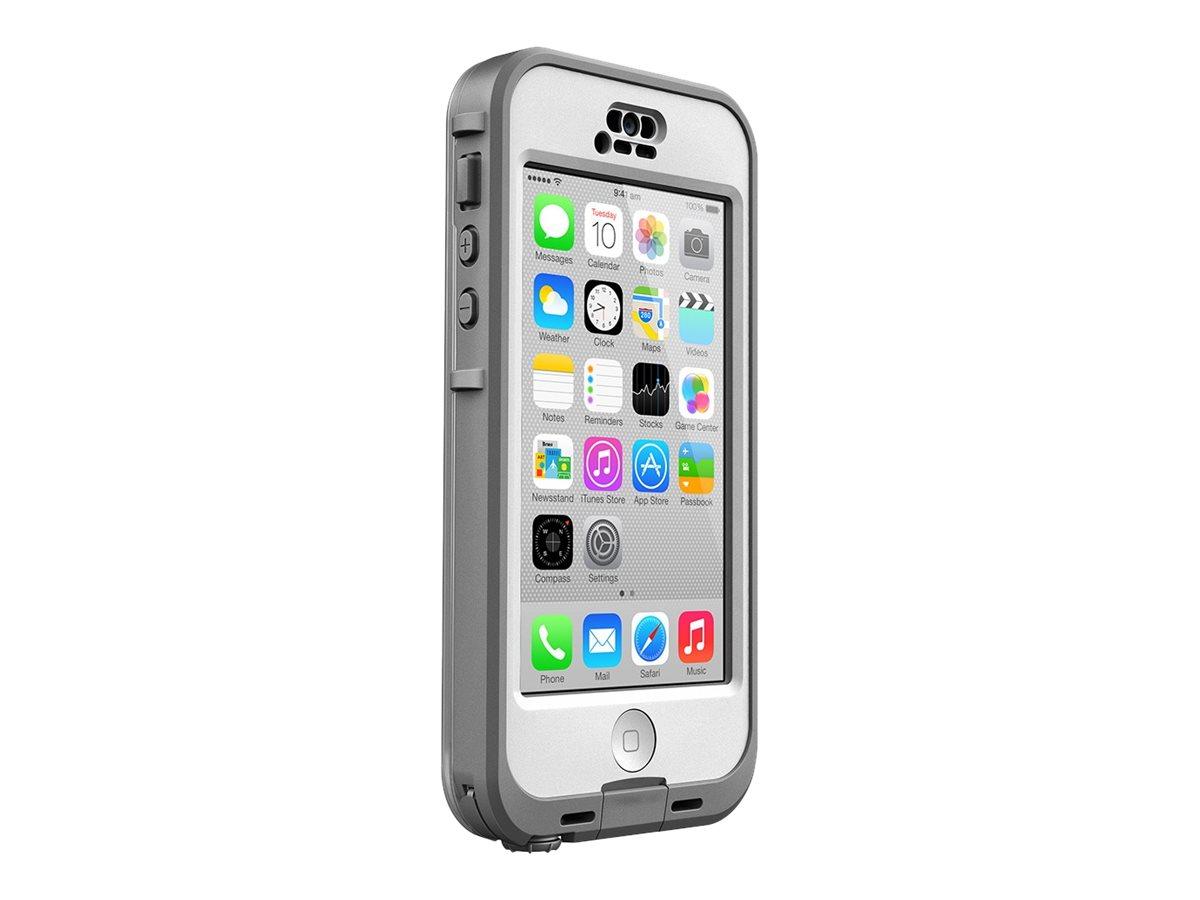 LifeProof NÜÜD Apple iPhone 5c - étui étanche pour téléphone portable