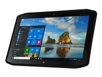 """Xplore XSlate R12 - Tablet - Core i5 6200U / 2.3 GHz - Win 7 Pro 64-bit - 8 GB RAM - 128 GB SSD - 12.5"""" touchscreen 1920 x 1080 (Full HD) - HD Graphics 520 - Wi-Fi, Bluetooth - rugged"""