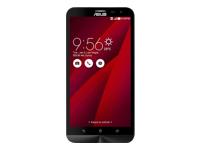ASUS ZenFone 2 Laser (ZE601KL) - rouge - 4G 32 Go - GSM - smartphone Android