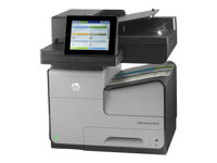 HP Officejet Enterprise Color MFP X585dn, HP Officejet Enterpris