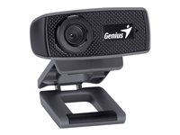 Genius FaceCam 1000X V2 - Web camera - color