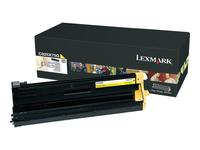 Lexmark Cartouches toner laser C925X75G