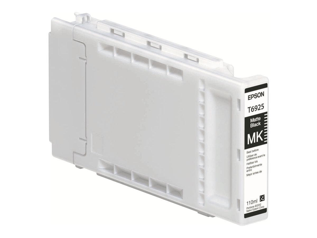 Epson T692500 - noir mat - originale - cartouche d'encre