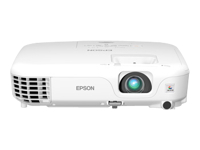 Epson PowerLite Home Cinema 500