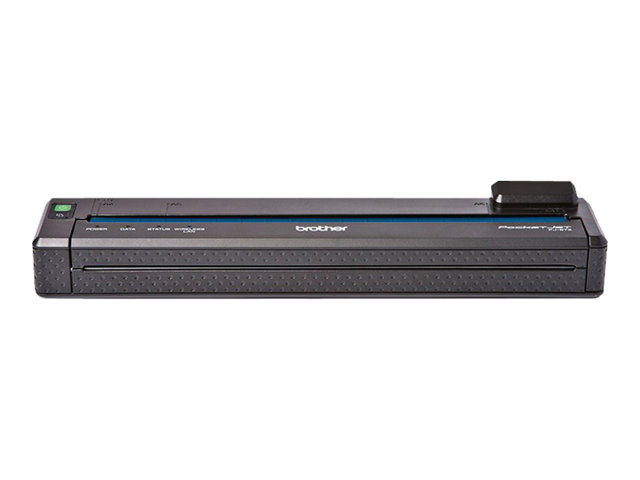 Image of Brother PocketJet 6 PJ-673 - printer - monochrome - direct thermal
