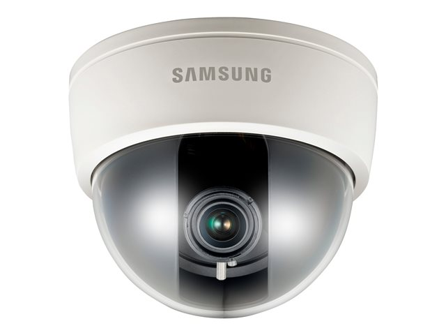 Image of Samsung Techwin SCD-2080P - CCTV camera