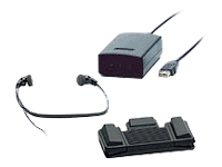 Philips LFH5220 Transcription Set - kit de transcription