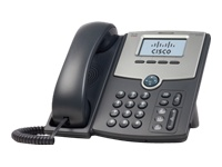 Cisco Small Business SPA 502G VoIP-telefon SIP, SIP v2, SPCP