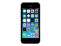 Apple iPhone 5s - smartphone - GSM / UMTS