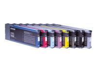 Epson Cartucho de tinta Cian ClaroC13T544500