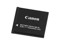 Canon NB-8L - pile pour appareil photo - Li-Ion