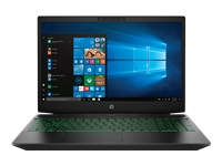HP Pavilion Gaming 15-cx0011no Core i5 8300H / 2.3 GHz
