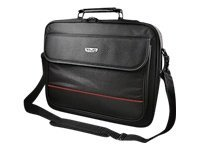 Klip Xtreme KNC-050 Essential - Notebook carrying case - 15.4""
