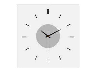 OfficePro Astre - horloge