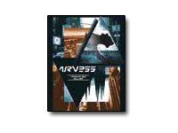 AIRNESS HEAP - cahier
