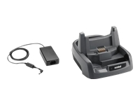 Motorola Single Slot Cradle Kit - station d'accueil
