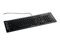 Verbatim Keyboard with Vista Keys