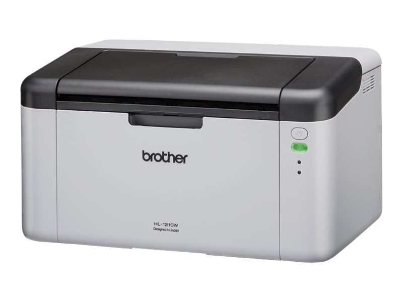 Brother HL-1210W - imprimante - monochrome - laser