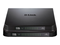 D-Link Switchs GigaBit GO-SW-24G/E