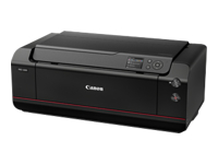 "Canon imagePROGRAF PRO-1000 17"" stor-format printer farve blækprinter"