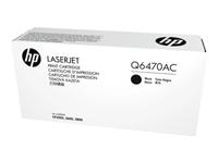 HP Cartouches Laser AC Q6470AC
