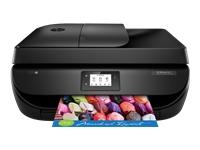 HP Officejet - couleur - jet d'encre