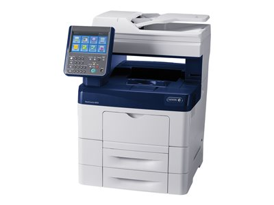 Xerox WorkCentre 6655/YXM