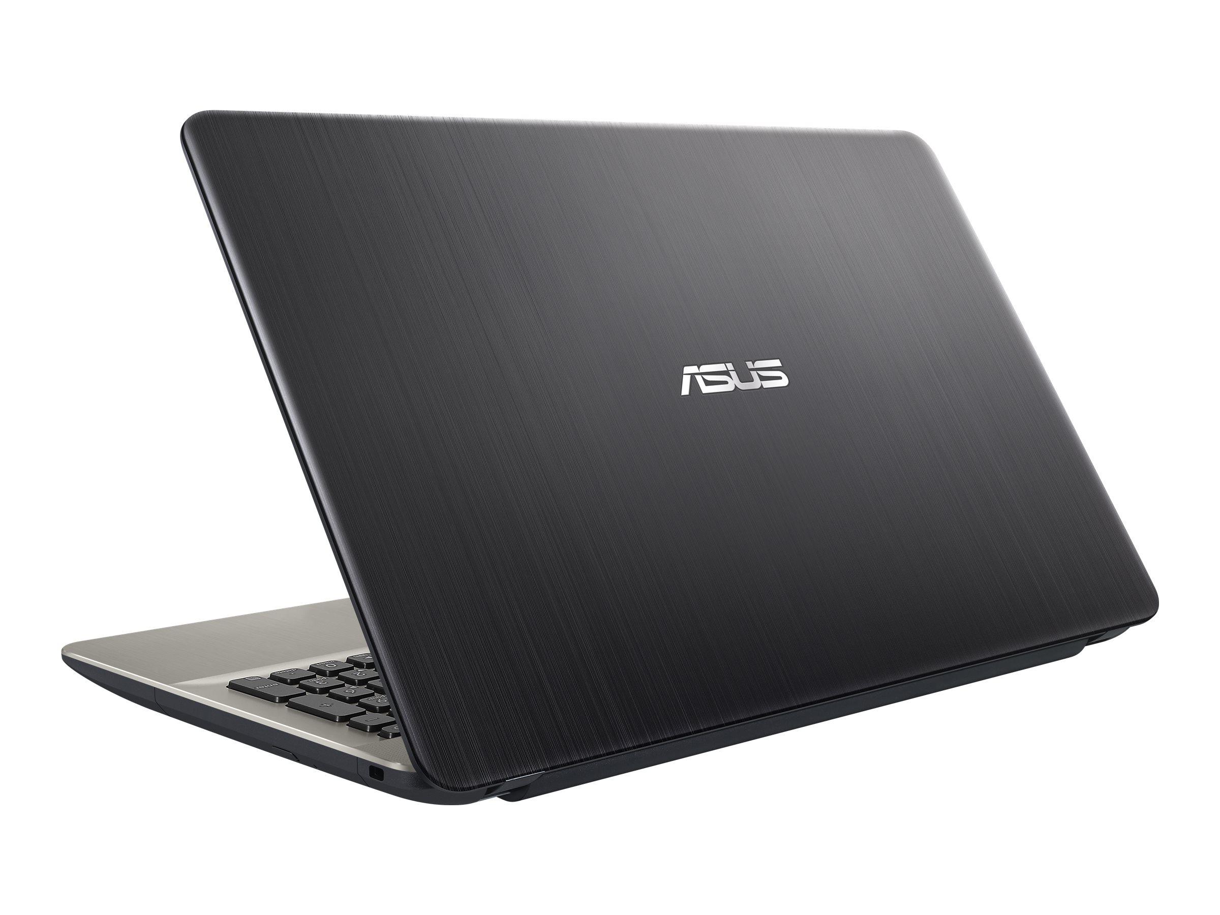 ASUS VIVOBOOK MAX X541UA GQ1241T CORE I5 7200U