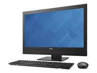 "Dell OptiPlex 7440 - Core i5 6500 3.2 GHz - 8 Go - 500 Go - LED 23"" - allemand"